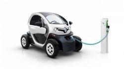 Электрокар Renault будет стоить смешных денег