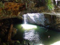 10 самых красивых пещерных водопадов