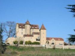 Исторический замок д'Артаньяна в Гаскони предлагается за 3,7 млн евро