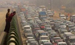 10 городов с наихудшей дорожной ситуацией