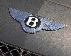 Bentley превратили в luxury-броневик