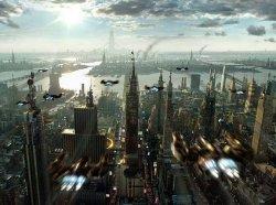Самые амбициозные проекты, которые не увидит Москва