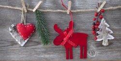 Cамые красивые рождественские ярмарки европы