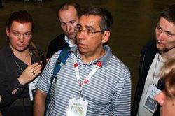 Игорь Ашманов: «Сегодня информационное доминирование — это все равно, что господство в воздухе»