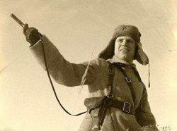 Почему русскому никак нельзя без шапки-ушанки?