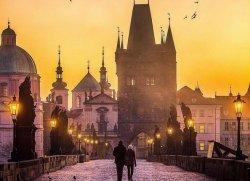10 самых романтических мостов мира